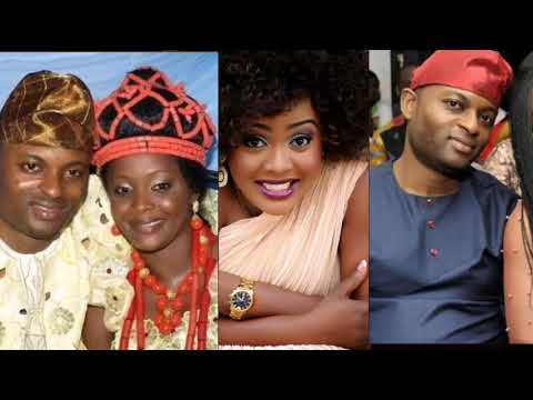 Does Helen Paul Really Have Issues with Husband? Side Chick And Properties Wahala?