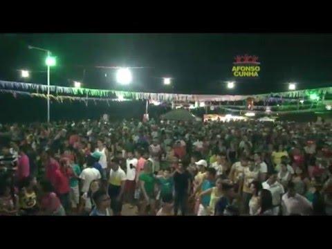AFONSO CUNHA, LAVA PRATO 2015 - GIRO PELO MARANHÃO