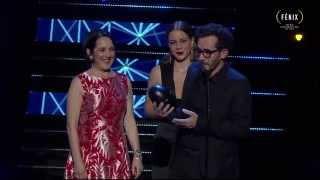 """""""El ardor"""" recibe el Premio Fénix de Fotografía"""