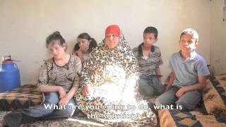 Irbid Jordan  city pictures gallery : Jordanian family Irbid