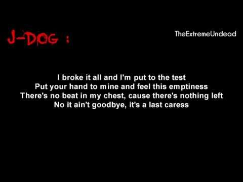 Hollywood Undead - Believe [Lyrics] (видео)