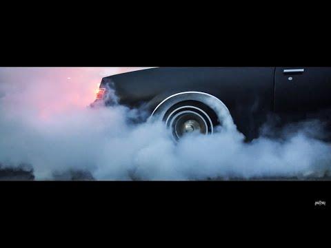 Angel Perez - CIUDAD 817 (Official Video)