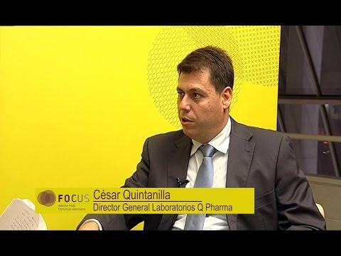 Entrevista a Cesar Quintanilla en #FocusInnovaPyme