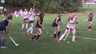 Boothbay Region High School Girls Field Hockey VS Telstar