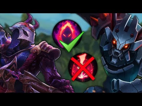 Why DARK HARVEST is much STRONGER than you think it is in under 5 minutes (League of Legends)