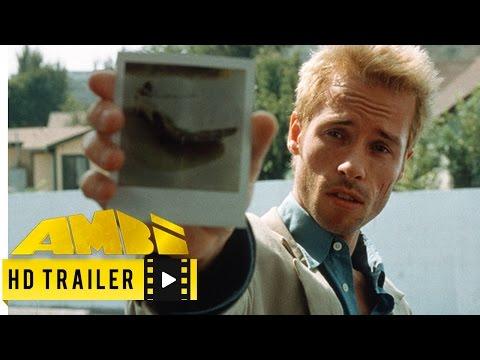 Memento - TRAILER (2000)