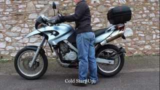 3. BMW Motorrad F650GS 2006