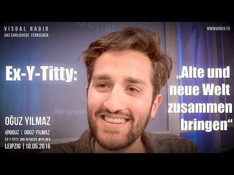 Was macht eigentlich Ex-Y-Titty Oğuz Yilmaz?