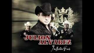 Julion Alvarez  Dame Un Beso Y Dime Adios  Con Letra