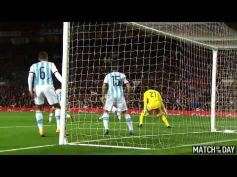 Chelsea vs Manchester United 4   0 All Goals & Highlights   23 10 2016