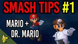 [Smash Tip  1] Doc/Mario's Down Air Approach (x-post r/smashbros)