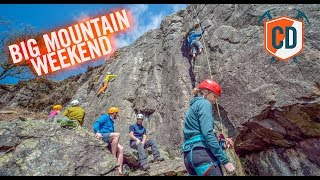 Showing Off The Best Lake District Climbing With Arc'teryx | Climbing Daily Ep.1166 by EpicTV Climbing Daily