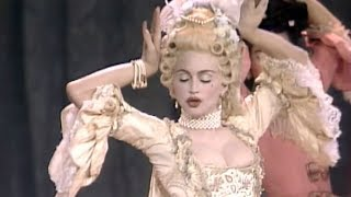 Video Madonna - Vogue - MTV Awards 1990 MP3, 3GP, MP4, WEBM, AVI, FLV Desember 2018