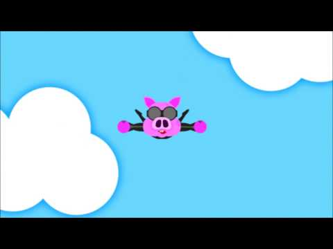 Video of Piggy Parachute Lite