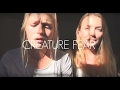 Creature Fear Cover