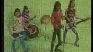 The Ramones - Touring