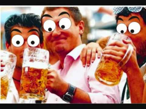 BEER IS MY RELIGION - Funny beer video-where are the naked nude people ...