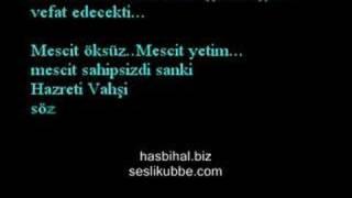 Mustafa Cihad Emrin Olur Seslikubbe.com Hasbihal.biz Ezgi