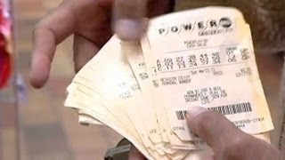 winning powerball numbers Powerball Lotto Winning Numbers To Deliver $350 Million: 3rd Time In 2013
