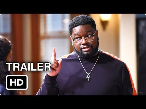 Rel (FOX) Trailer HD - Lil Rel Howery, Sinbad Comedy Series