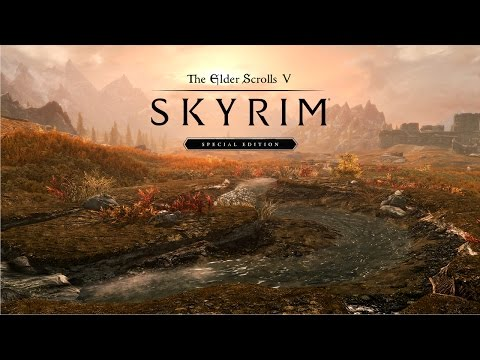 The Elder Scrolls V: Skyrim Special Edition (RU/CIS)