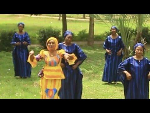 Babbar Giwa - Rukayya Dawayya Hausa Video Song 2019 Ft Amal Umar and Isah Frezokhan