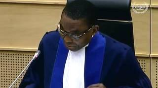 Ruto And Sang Case: Status Conference, 15 January 2014 - Oral Ruling By Trial Chamber V(A)