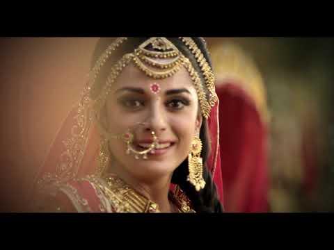 Mahabharat | Draupadi's entry