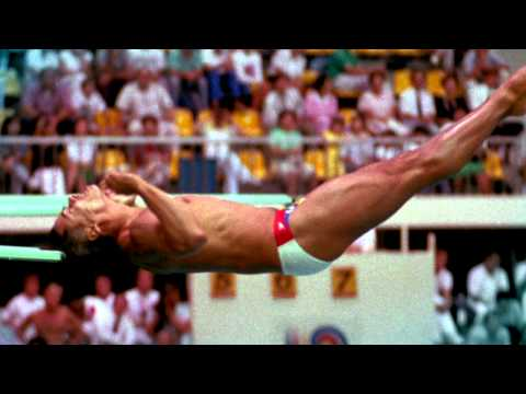 Olympics: Director Cheryl Furjanic's Behind the Scenes Look into 'Back on Board: Greg Louganis'