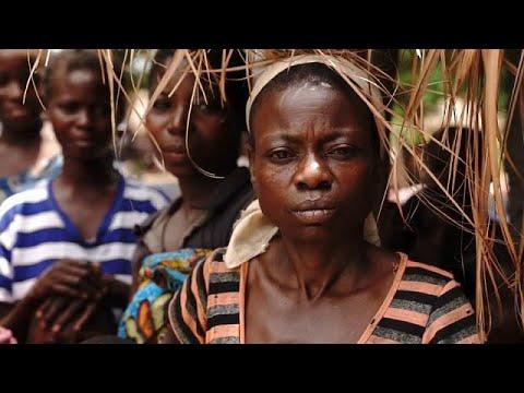 DR Kongo: 400.000 Kinder vom Hungertod bedroht
