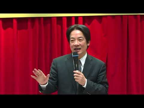 Video link:Premier Lai at press conference on national cloud-based medical records system (Open New Window)