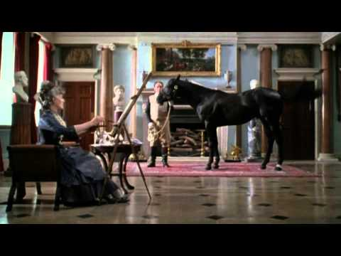 The Black Beauty 1994 Official Trailer