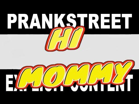 HI MOMMY! By FPP Funny Phone Pranks, Phone Taps, Pranks Calls & Pranks