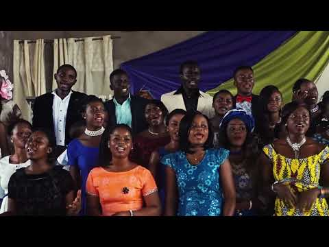 Royal Priesthooh Choir  - Molyko Buea - Onishe Iyanu