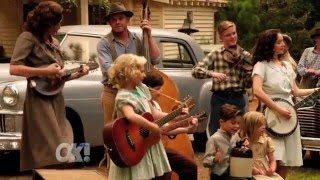 """OK! TV Catches Up With Dolly Parton, """"Coat of Many Colors"""""""