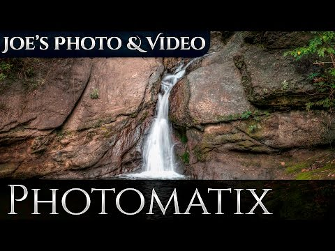 How To Edit HDR Waterscapes | Photomatix Pro 5 Tutorial