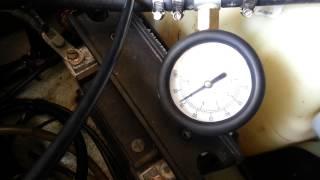 1. Sea doo 2003 gtx di engine issue