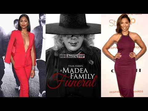 A Madea Family Funeral (2019) Cast ⭐ Before and After | Real Name and Age (Reparto Películas)