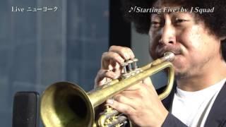 Download Lagu 【公式】報道ステーション・テーマ曲 「Starting Five」by JSquad Mp3