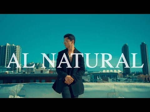 Carlos Carrera - Al Natural (video oficial)