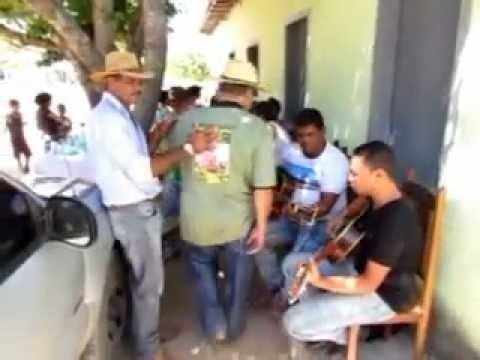 003 - CAVALGADA DA AMIZADE - PONTO DOS VOLANTES A SANTANA DO ARAÇUAÍ