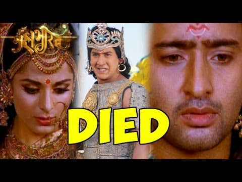 Mahabharat : Abhimanyu's DEATH on the show | 7th May 2014 FULL EPISODE
