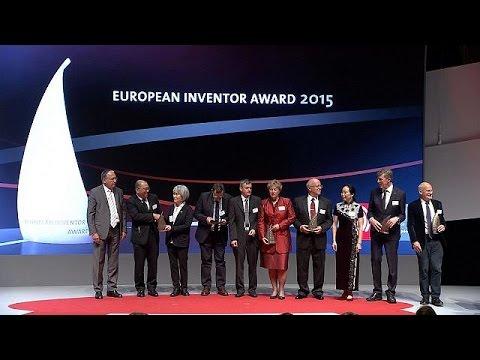 Ποιοι πήραν τα βραβεία ευρωπαίου εφευρέτη – hi-tech