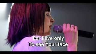 Light of Your Face - Jesus Culture (Lyrics/Subtitles) (Worship Song for Jesus)