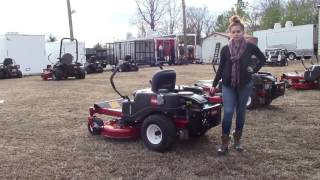 2. Toro 74720 TimeCutter SS4200 Zero Turn Lawn Mower Review