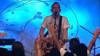 Danny Diaz - Nuestro Dios (our God)