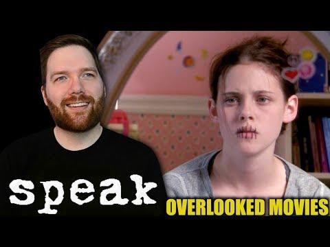 Speak (2004) - Overlooked Movies