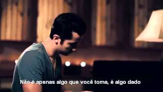 Boyce Avenue - Stay - Rihanna ft. Mikky Ekko (legendado Pt)