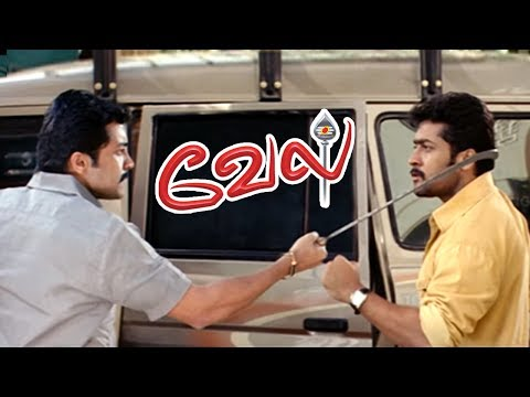 Video Vel | Vel full Movie | Lakshmi reveals the truth to suriya | Suriya becomes close with the family download in MP3, 3GP, MP4, WEBM, AVI, FLV January 2017