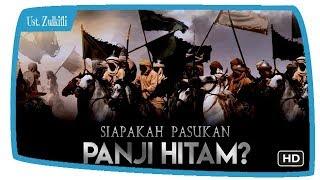 Video Ciri Khas Pasukan Panji Hitam Dari Timur ||  Ustadz Zulkifli M Ali Lc MA MP3, 3GP, MP4, WEBM, AVI, FLV Desember 2018